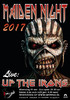 Hard rock café > Maiden Night 2017