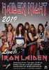 Gryphus: Maiden Night 2019 met live: Iron Laiden