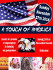 A touch of America