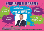 Kermis: Pump It Up