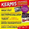 Kermis: Red Pepper Bullwhip