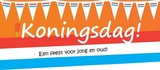 Koningsdag 2018 in Vierlingsbeek & Groeningen