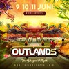 Outlands Open Air: Bass, Beats & Melody