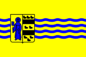 Dorpsvlag Vierlingsbeek